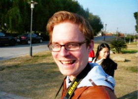 Rasmus Egiziano: I am an intern in Shanghai,  really thanks Mandarin Collective, I would like to recommend to my friends.