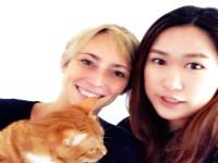 刘老师和她的美女学生
